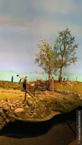 Волшебный мир сказок Астрид Линдгрен