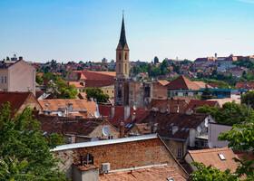 Хвала Загребу