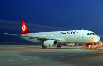 Turkish Airlines возобновят международные авиарейсы с 20 мая