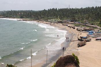 В Индии туристов из РФ арестовали за нарушение карантина