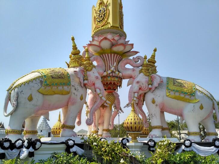 Сколько лететь до Бангкока