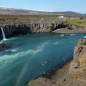 Хусавик, о.Исландия