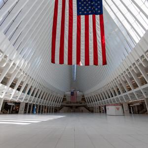 Нью-Йорк без туристов, часть 3 - ВТЦ, административный центр