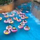 Аквапарк в Гуанчжоу