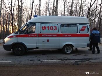 Пассажиры вывозного рейса из Сеула устроили дебош в больнице Хабаровска