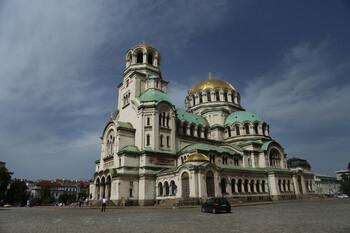 В Софии ввели запрет на въезд и выезд из города