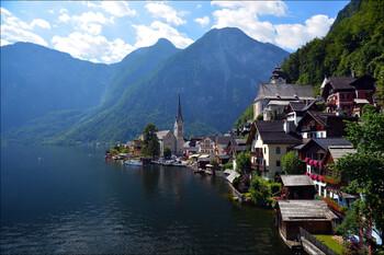 Музеи в Австрии откроются в мае