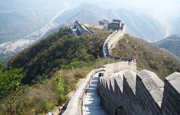 Треть самых популярных достопримечательностей Пекина открылись для туристов