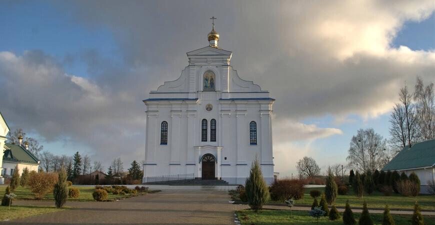 Ляденский монастырь