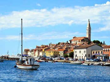 Хорватия хотела бы приоткрыть границы, чтобы спасти сезон