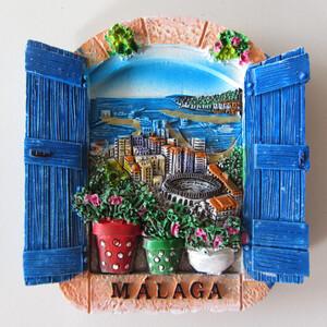 13. Малага (Malaga). Часть 2 (2016)