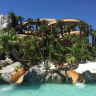 Аквапарк «Caribe Bay»