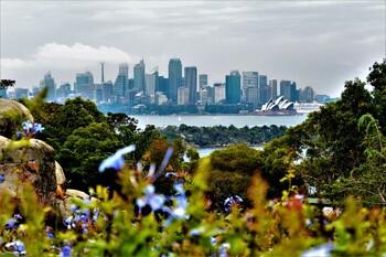 Запрет на международные поездки в Австралии продлится ещё несколько месяцев