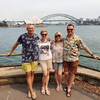 Круизная экскурсия в Сиднее