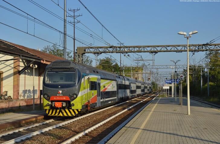 Как добраться из аэропорта Линате до Милана