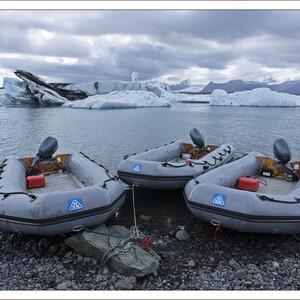 Исландия: Йёкюльсаурлоун