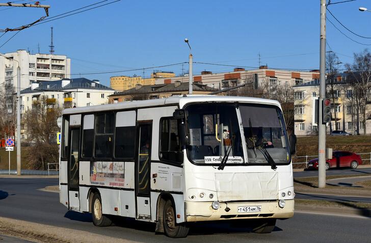 Автобус Владимир — Суздаль