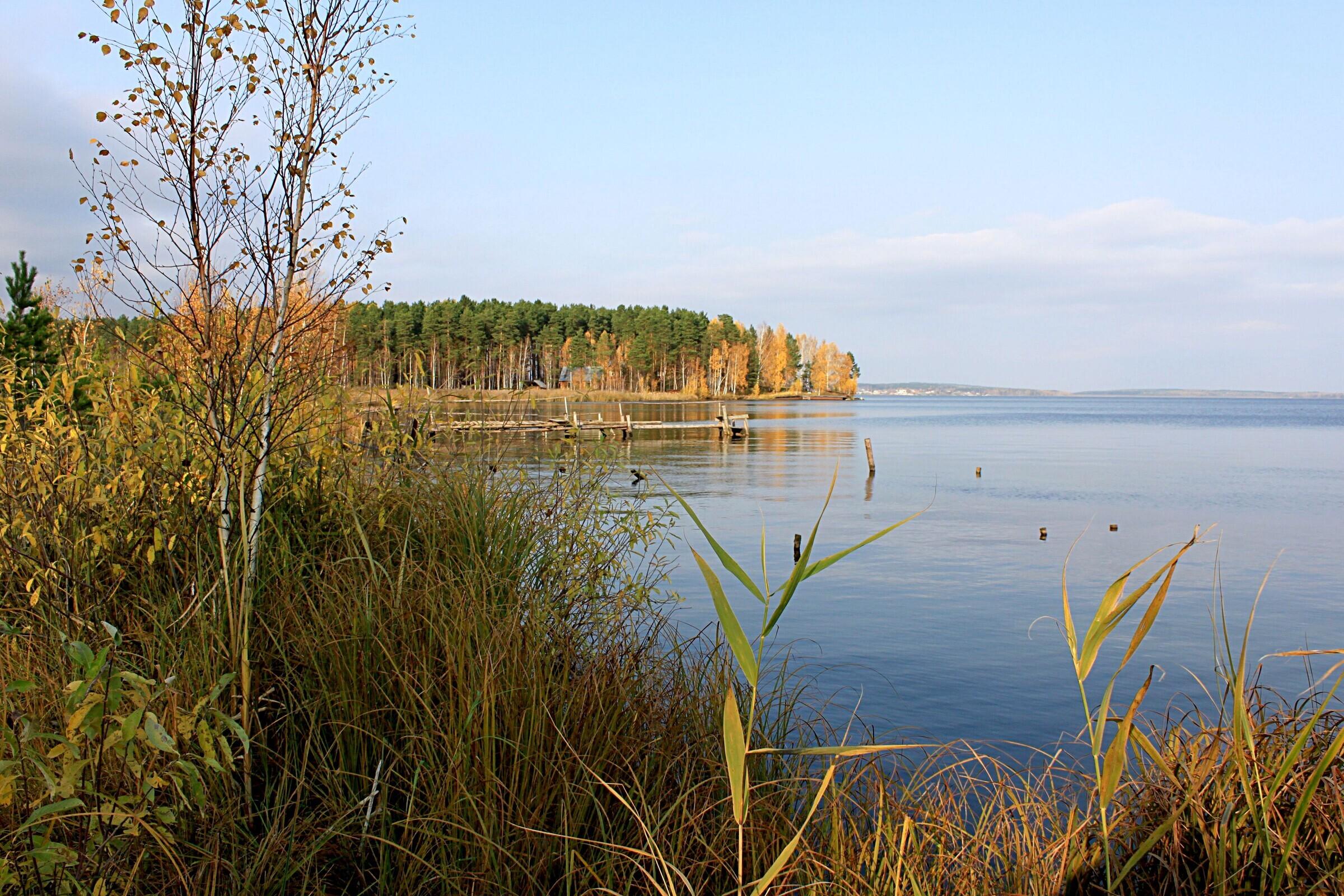 рыбалка озеро форум