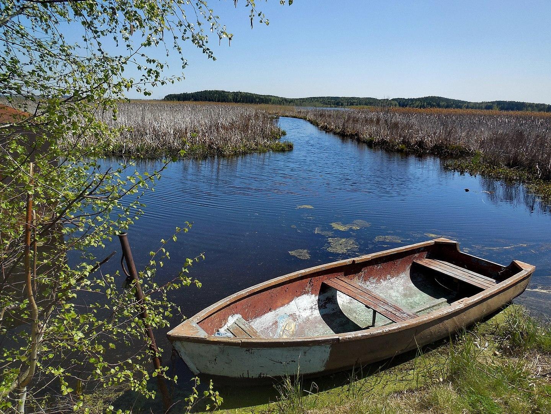 исетское озеро среднеуральск рыбалка