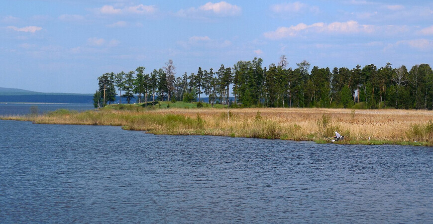Исетское озеро