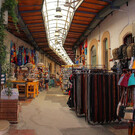 Рынок Covered Market в Пафосе