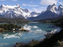 В Чили пропали без вести двое туристов