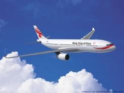 «Hong Kong Airlines» будет реже летать в Москву
