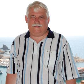 Турист Виктор (grau59)