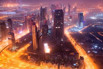 В Дубае открываются отели и рестораны