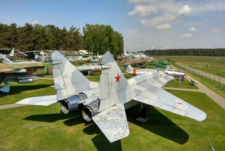 Что посмотреть в Минске летом