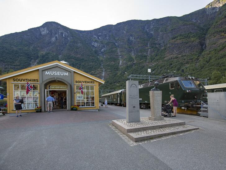 Что привезти из Норвегии