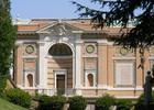 Pinacoteca_Vaticana,_exterior_(southwest_part).jpg