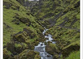 Исландия: Сюдюрланд