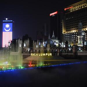 ЮВА 2019_Куала-Лумпур