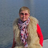 Турист Ольга Потемпа (Astro4ka)