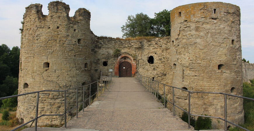 Крепость «Копорье»