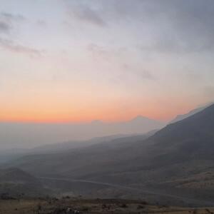По Армении в составе экскурсионной группы. Часть 2.