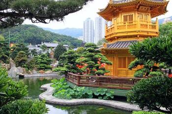 В Гонконге отменят часть карантинных ограничений