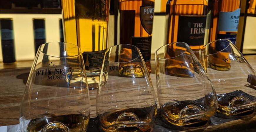 Музей ирландского виски