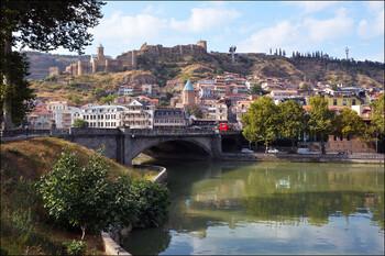 Тбилиси откроют для въезда и выезда с 11 мая