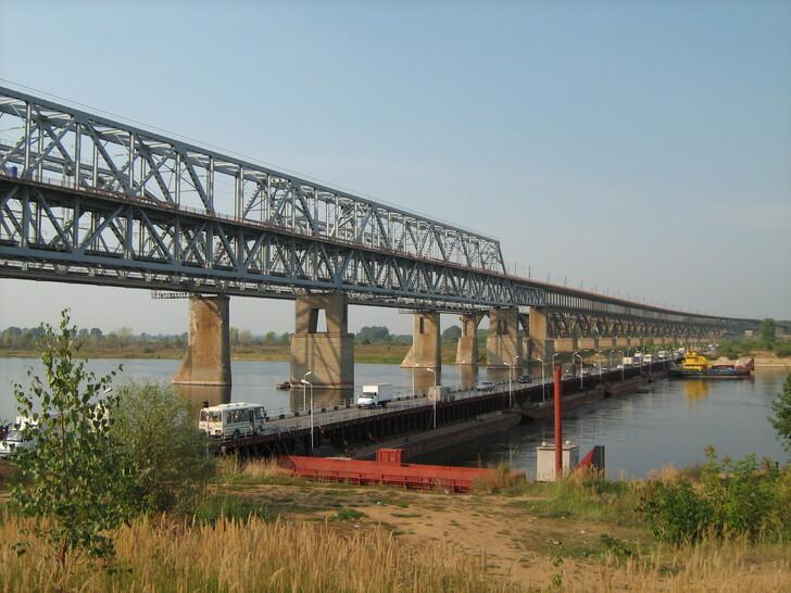 Борский мост