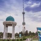 Комплекс памяти жертв репрессий «Шахидлар хотираси»