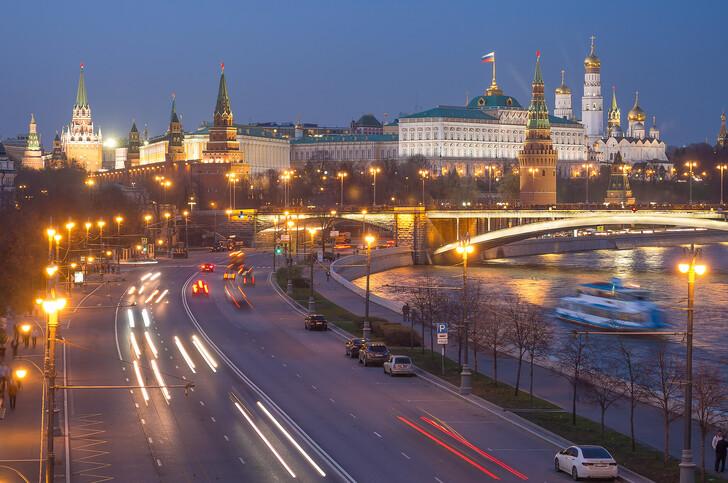 Что посмотреть в Москве за 2 дня самостоятельно