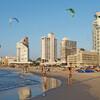 пляж Тель Авив