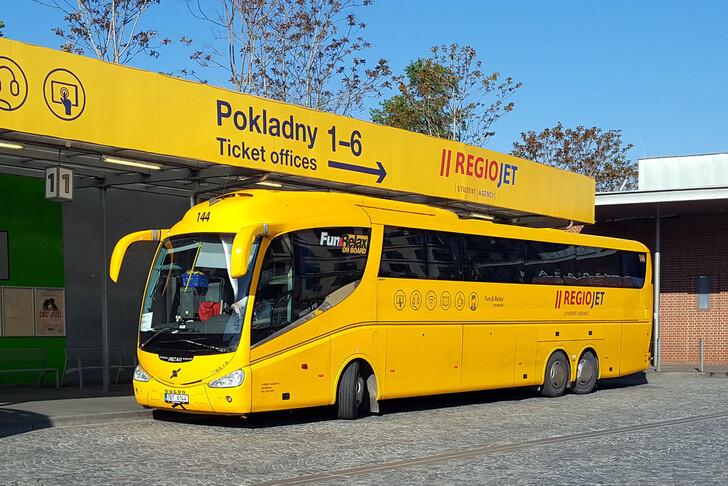 Как добраться до Аэропорта Праги