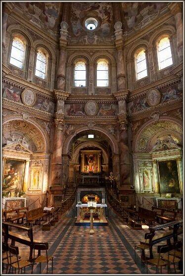 Собор Санта Мария дель Фьоре — кружевная роскошь Флоренции