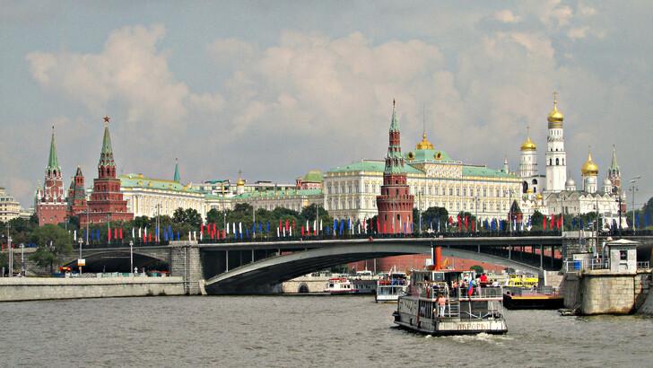 Что посмотреть в Москве за 3 дня самостоятельно