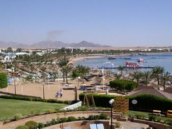 Отели на курортах Египта откроются 15 мая