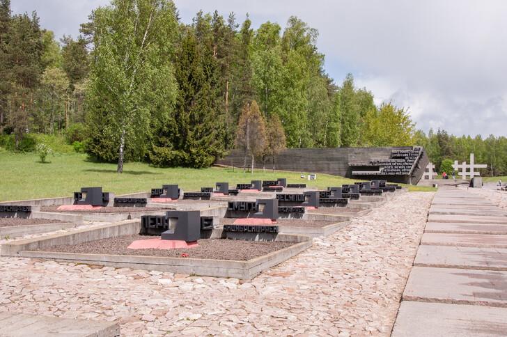 Что посмотреть в окрестностях Минска