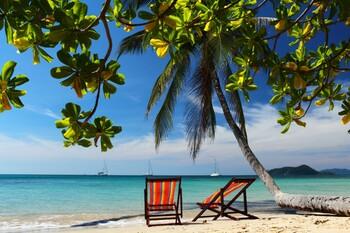 В Таиланде введут въездной налог для туристов по окончании пандемии